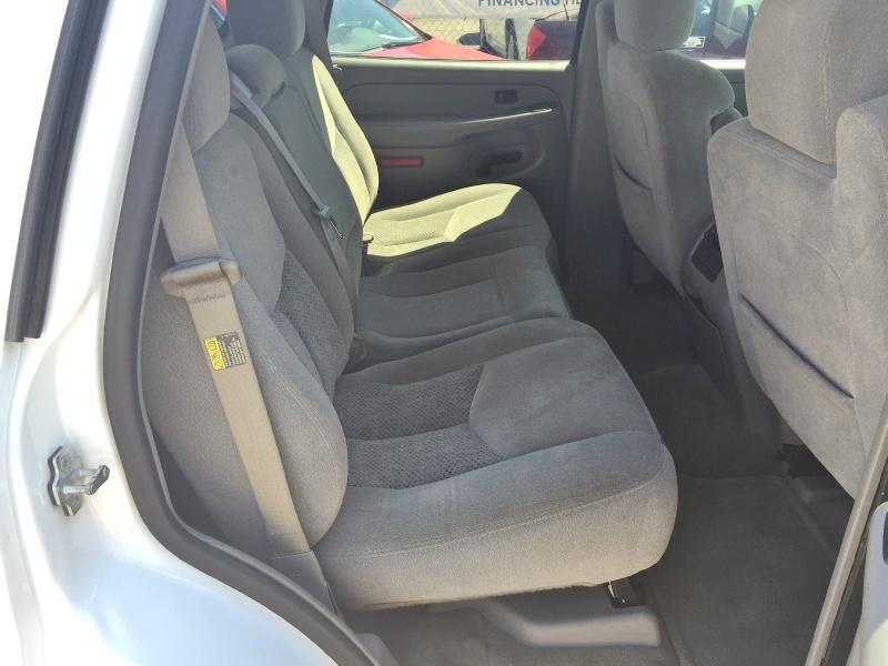 Chevrolet Tahoe 2005 price $6,295