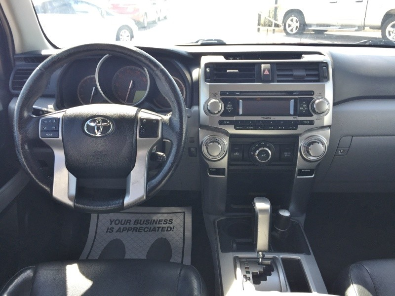 Toyota 4Runner 2011 price $13,495