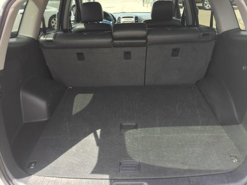 Hyundai Santa Fe 2008 price $7,295