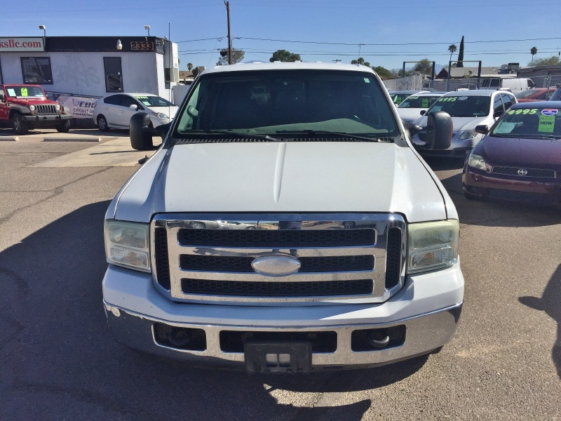 Ford Super Duty F-250 2005 price $9,995