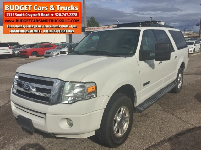 2008 Ford Expedition Max