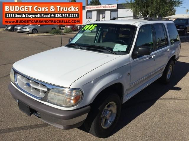 Budget Car Sales In Tucson Az