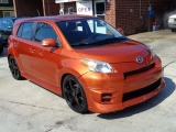 Scion XD RELEASE SERIES 1.0 #925 OUT OF 2000 MADE 2008
