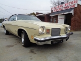 Oldsmobile Cutlass S 1974