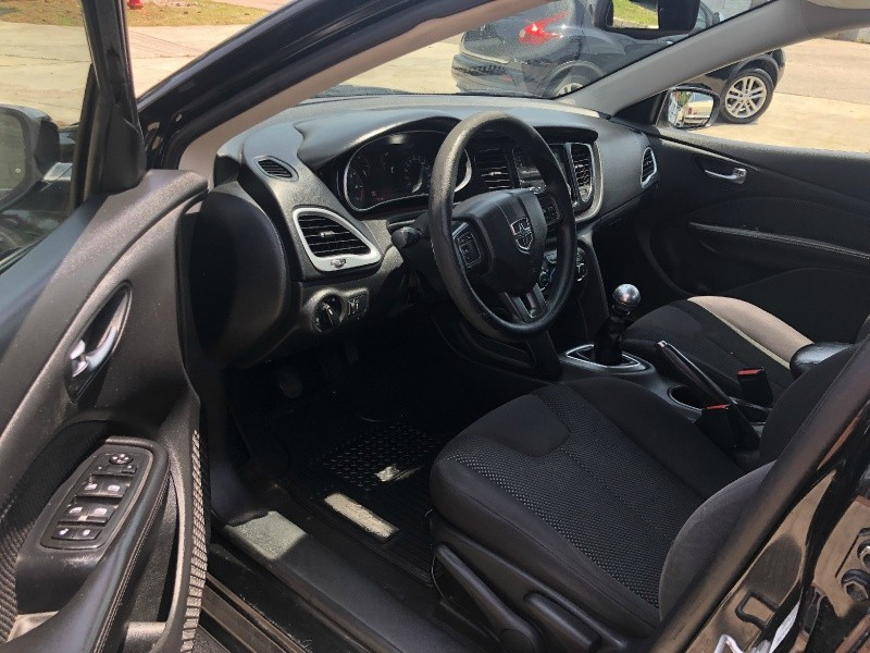 Dodge Dart 2014 price $6,300