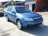 Subaru Forester (Natl) 2009