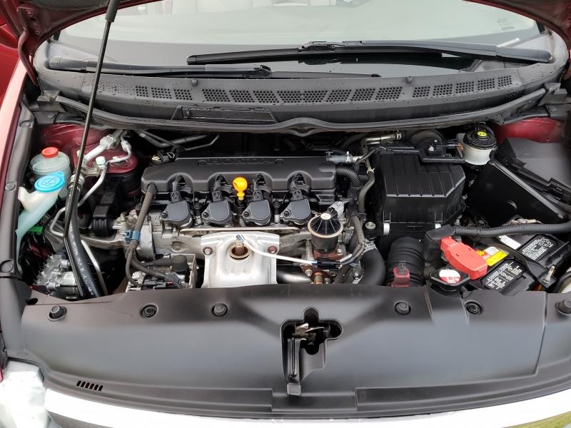 Honda Civic Sdn 2007 price $5,995