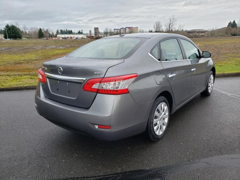 Nissan Sentra 2015 price $7,995