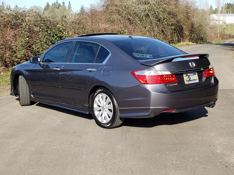 Honda Accord Sedan 2015 price $18,795