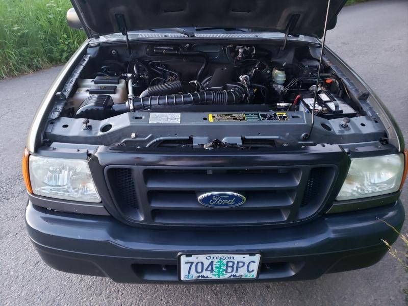 Ford Ranger 2004 price $5,995