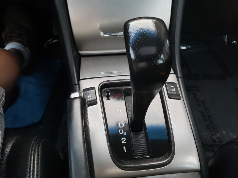 Honda Accord Cpe 2007 price $3,795