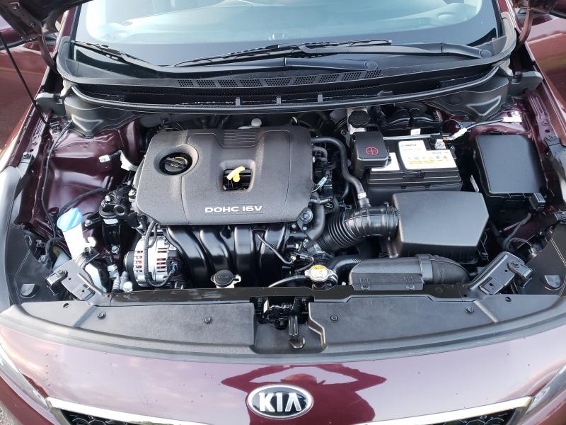 Kia Forte 2018 price $11,895