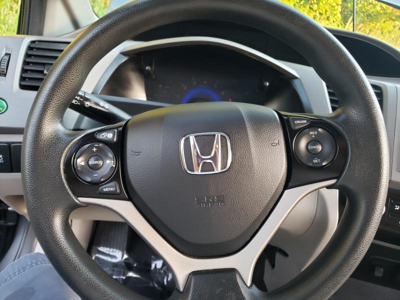 Honda Civic Sdn 2012 price $7,895