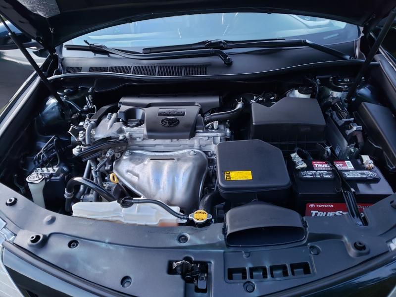 Toyota Camry 2012 price $10,495