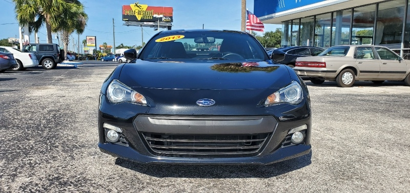 Subaru BRZ 2013 price $13,995