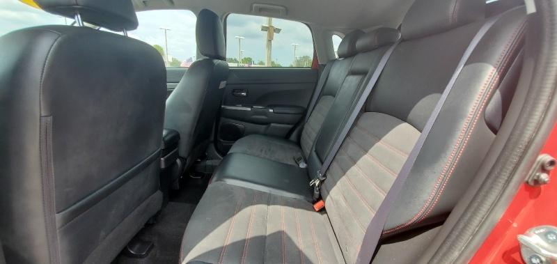 Mitsubishi Outlander Sport 2018 price $15,495