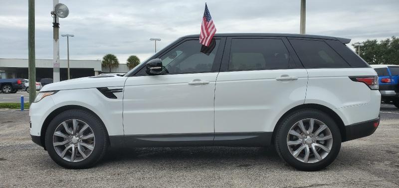 Land Rover Range Rover Sport 2014 price $34,995