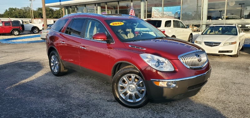Buick Enclave 2011 price $10,595