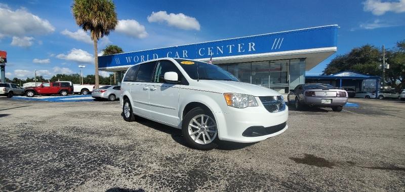 Dodge Grand Caravan 2014 price $10,595