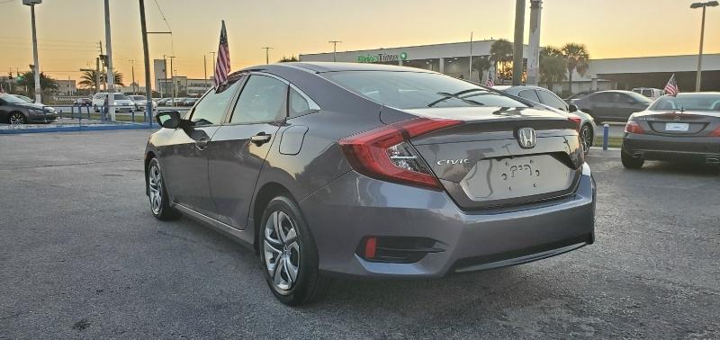 Honda Civic Sedan 2017 price $14,195