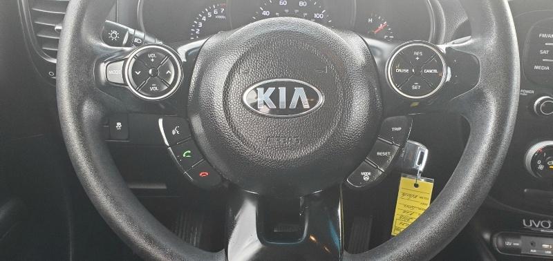 Kia Soul 2015 price $10,295