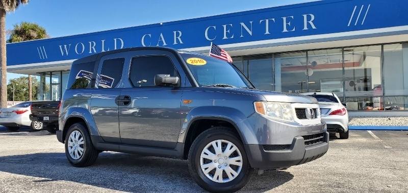 Honda Element 2010 price $10,695