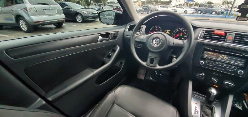 Volkswagen Jetta Sedan 2012 price $8,995
