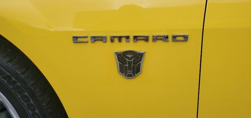 Chevrolet Camaro 2010 price $12,995