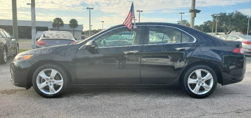 Acura TSX 2010 price $8,795