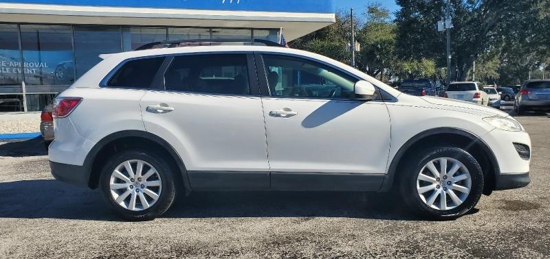 Mazda CX-9 2010 price $7,595