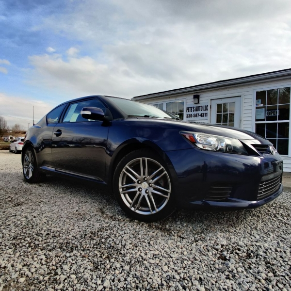Scion TC 2011 price $6,499