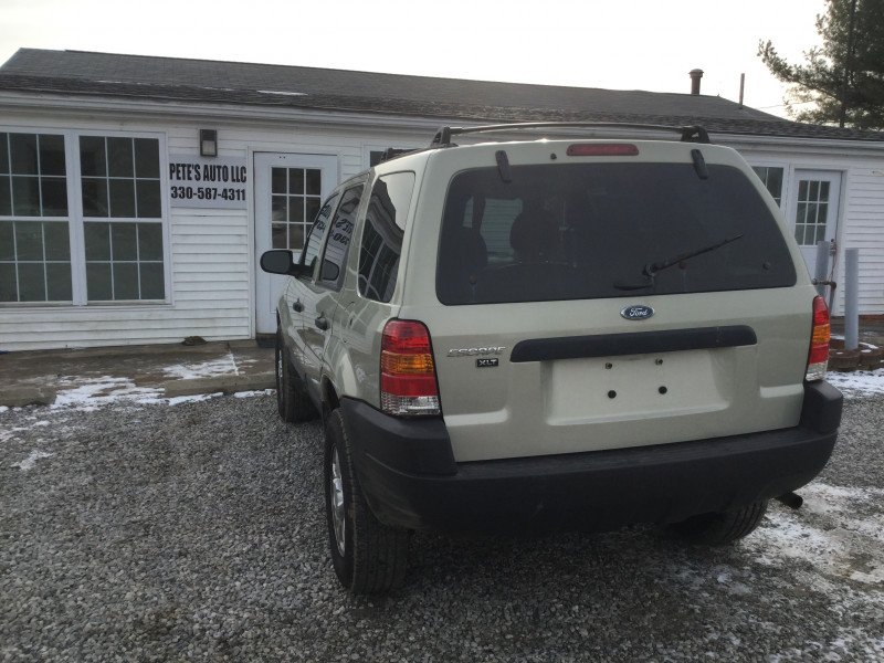 FORD ESCAPE 2004 price $5,500
