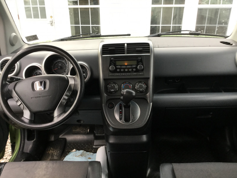 HONDA ELEMENT 2006 price $5,320