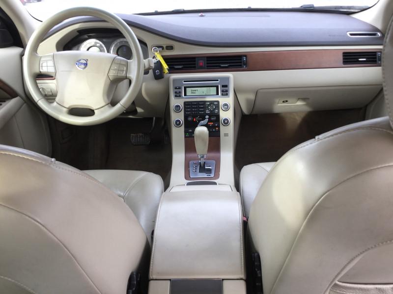 VOLVO S80 2009 price $4,499