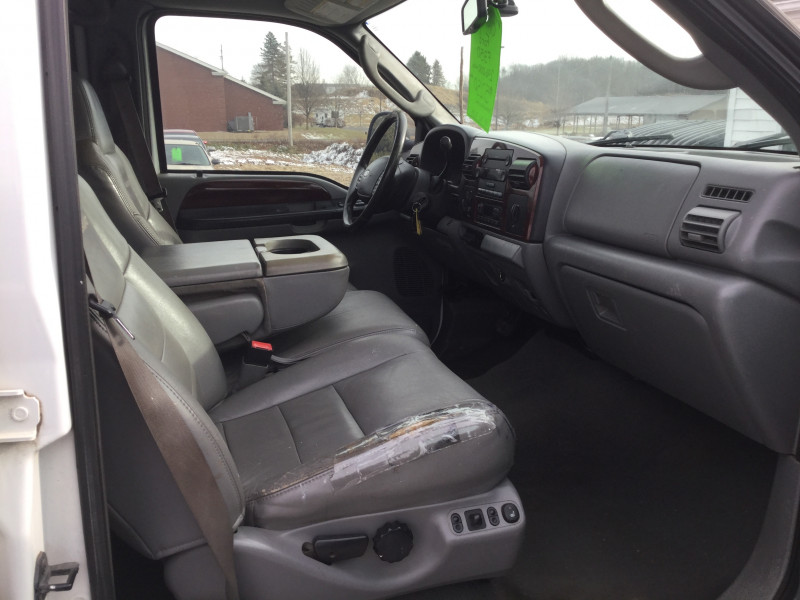 FORD F350 2006 price $5,250