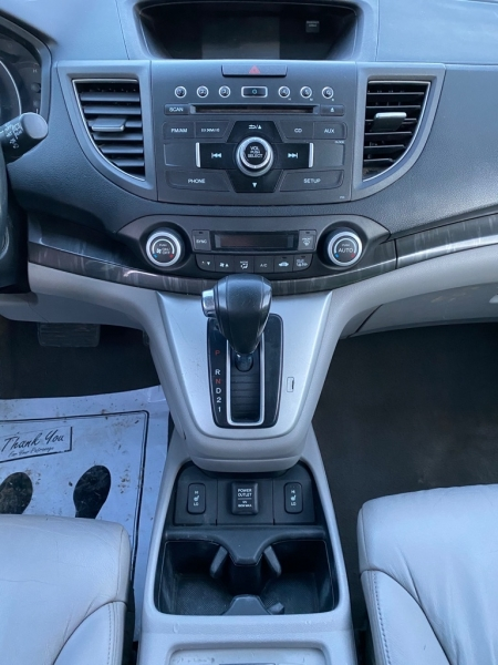Honda CR-V 2013 price $10,998