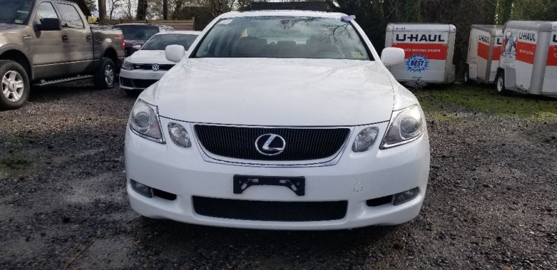 LEXUS GS GENERATION 2 2006 price $10,501