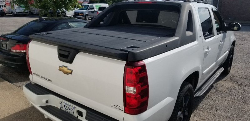 CHEVROLET AVALANCHE 2007 price $9,401