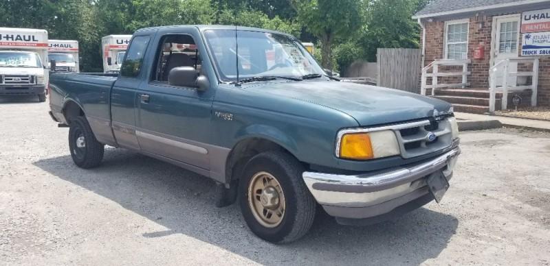 FORD RANGER 1996 price $901