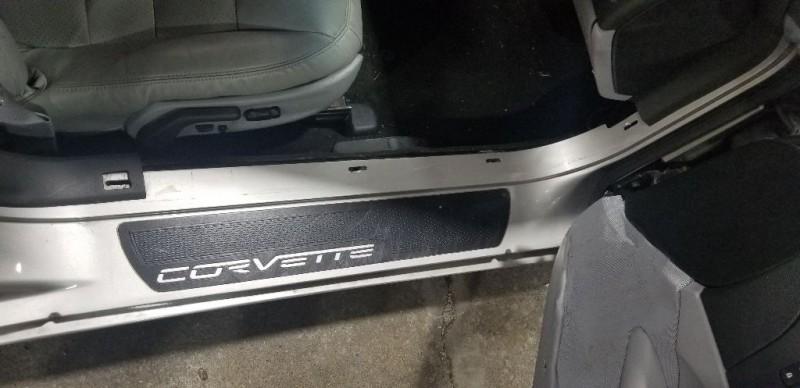 CHEVROLET CORVETTE 2005 price $11,601