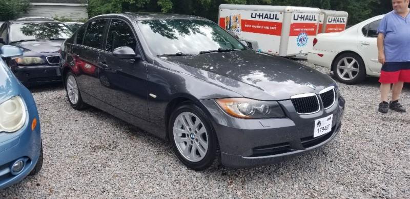 BMW 328 2007 price $9,101