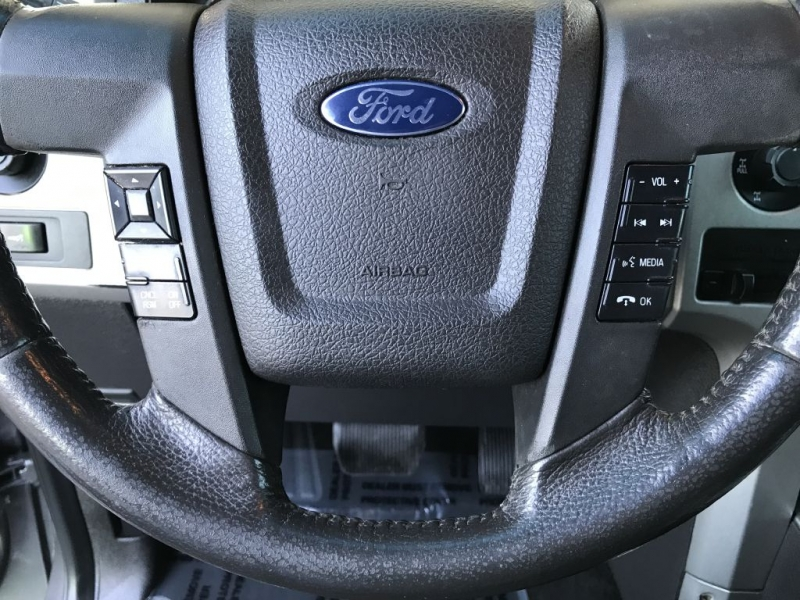 FORD F150 2014 price $18,000