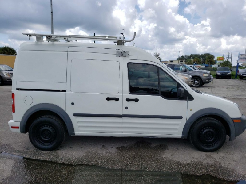 FORD TRANSIT CONNECT 2010 price Call for Pricing.