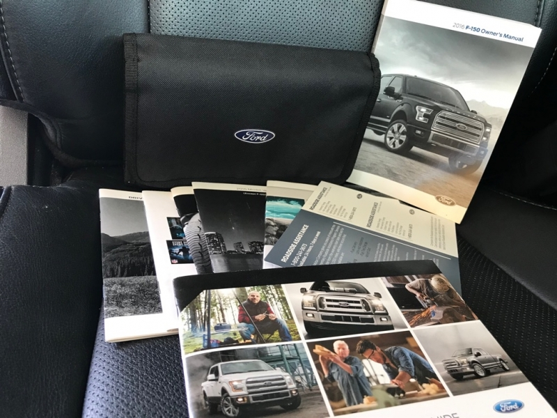 FORD F150 2016 price $32,999