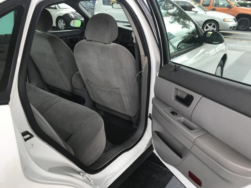 FORD TAURUS 2007 price Call for Pricing.