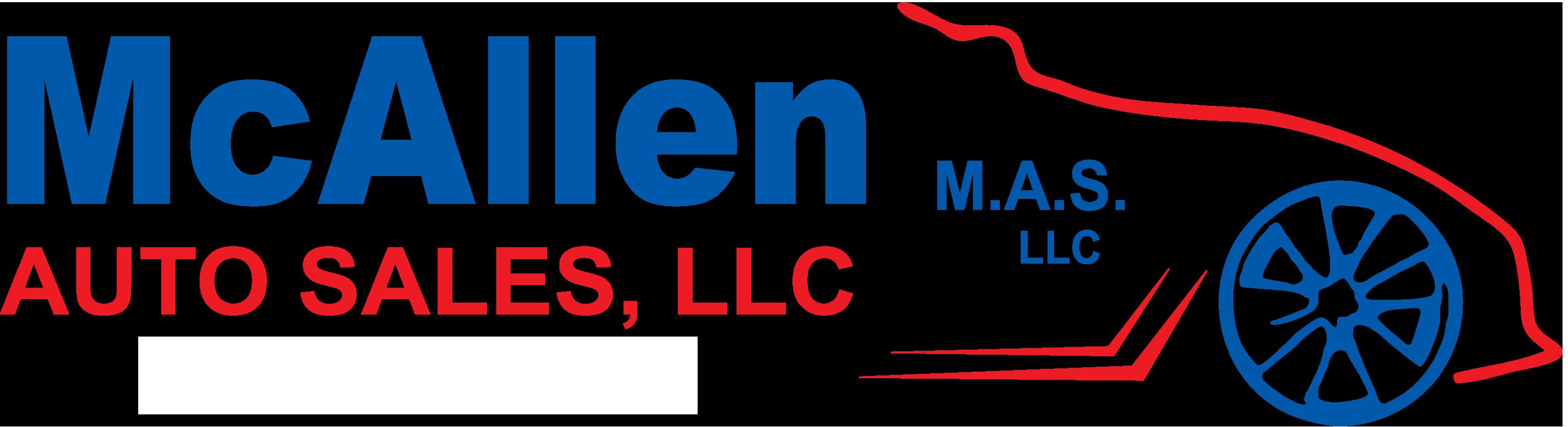 McAllen Auto Sales, LLC