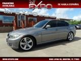 BMW 3-Series 2009