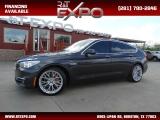 BMW 5-Series GT 2014