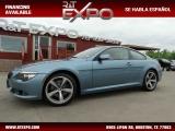 BMW 6-Series 2008