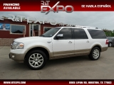 Ford Expedition Max 2013